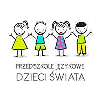 Logo Dzieci Świata